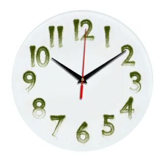 3D часы настенные 441