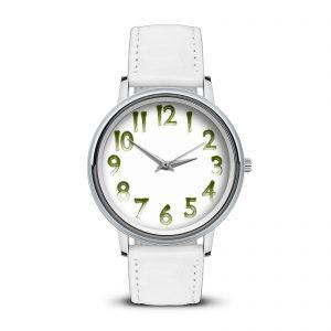 3D часы наручные 441