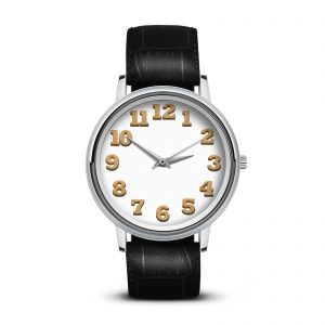3D часы наручные 443