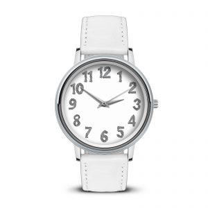 3D часы наручные 447