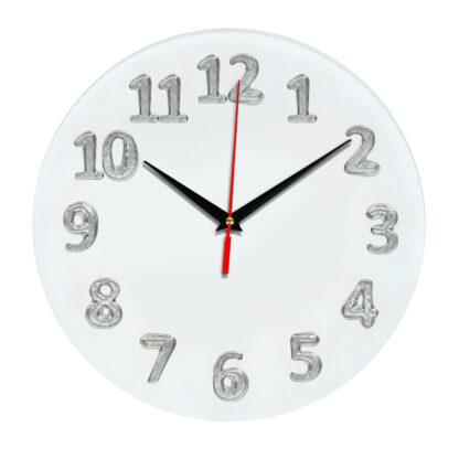 3D часы настенные 449