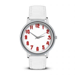 3D часы наручные 450