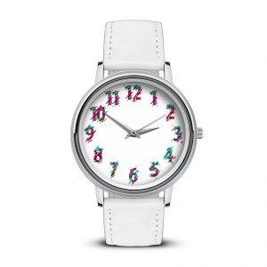 3D часы наручные 452