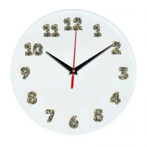3D часы настенные 453