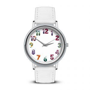 3D часы наручные 460