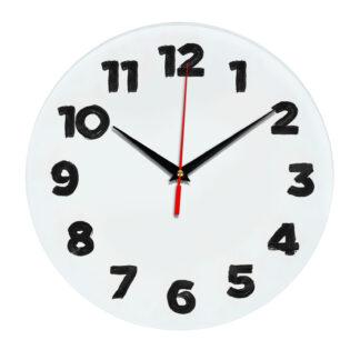 3D часы настенные 463