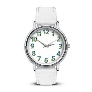 3D часы наручные 464