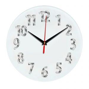 3D часы настенные 465