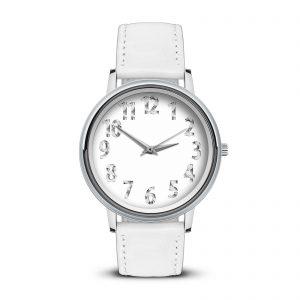 3D часы наручные 465