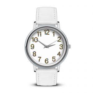 3D часы наручные 470