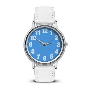 3D часы наручные 472