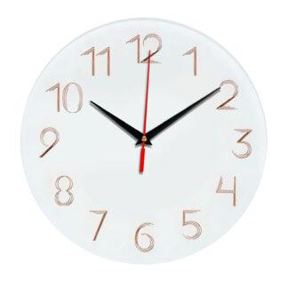 3D часы настенные 474