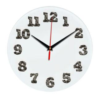 3D часы настенные 475