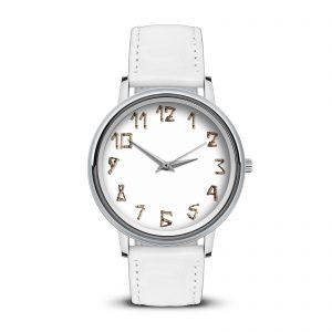3D часы наручные 476