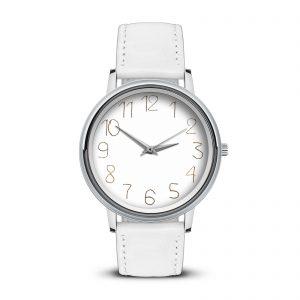 3D часы наручные 478