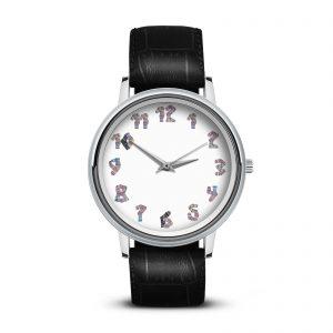 3D часы наручные 482