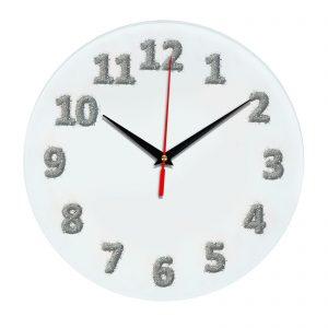 3D часы настенные 485