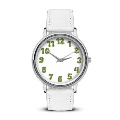3D часы наручные 487