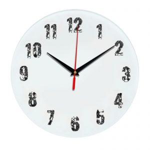 3D часы настенные 488