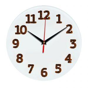 3D часы настенные 489