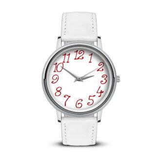 3D часы наручные 490