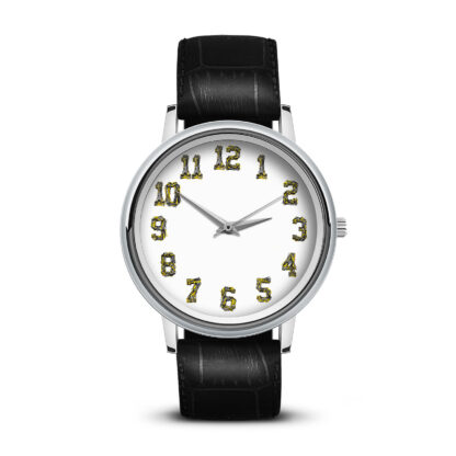 3D часы наручные 494