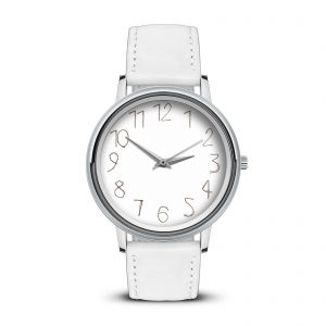 3D часы наручные 496