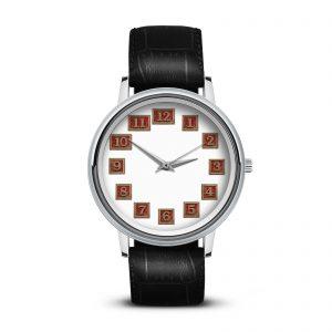 3D часы наручные 498
