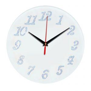 3D часы настенные 499