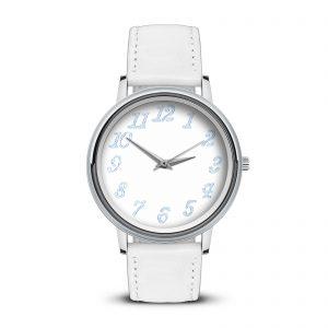3D часы наручные 499