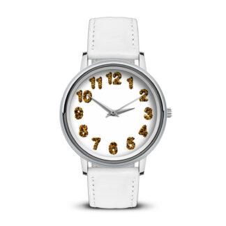 3D часы наручные 502