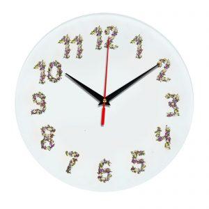 3D часы настенные 503