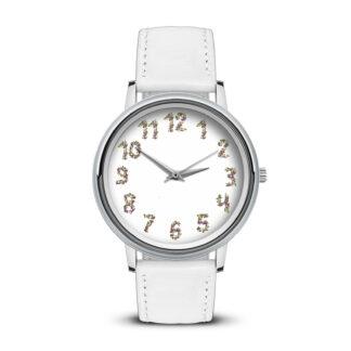3D часы наручные 503