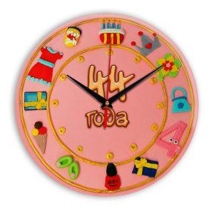 Настенные часы «44-years-old»