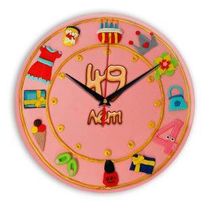 Настенные часы «49-years-old»