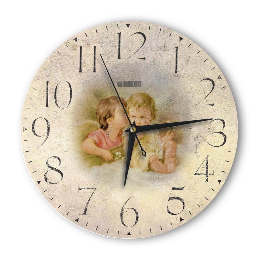 Часы детские Секретик