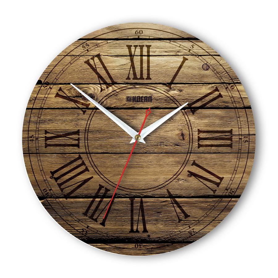 часы Доски