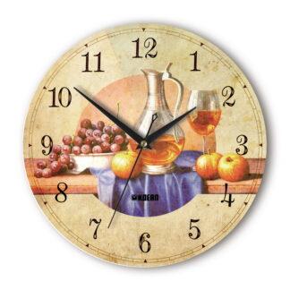 Винтажные часы Кувшин