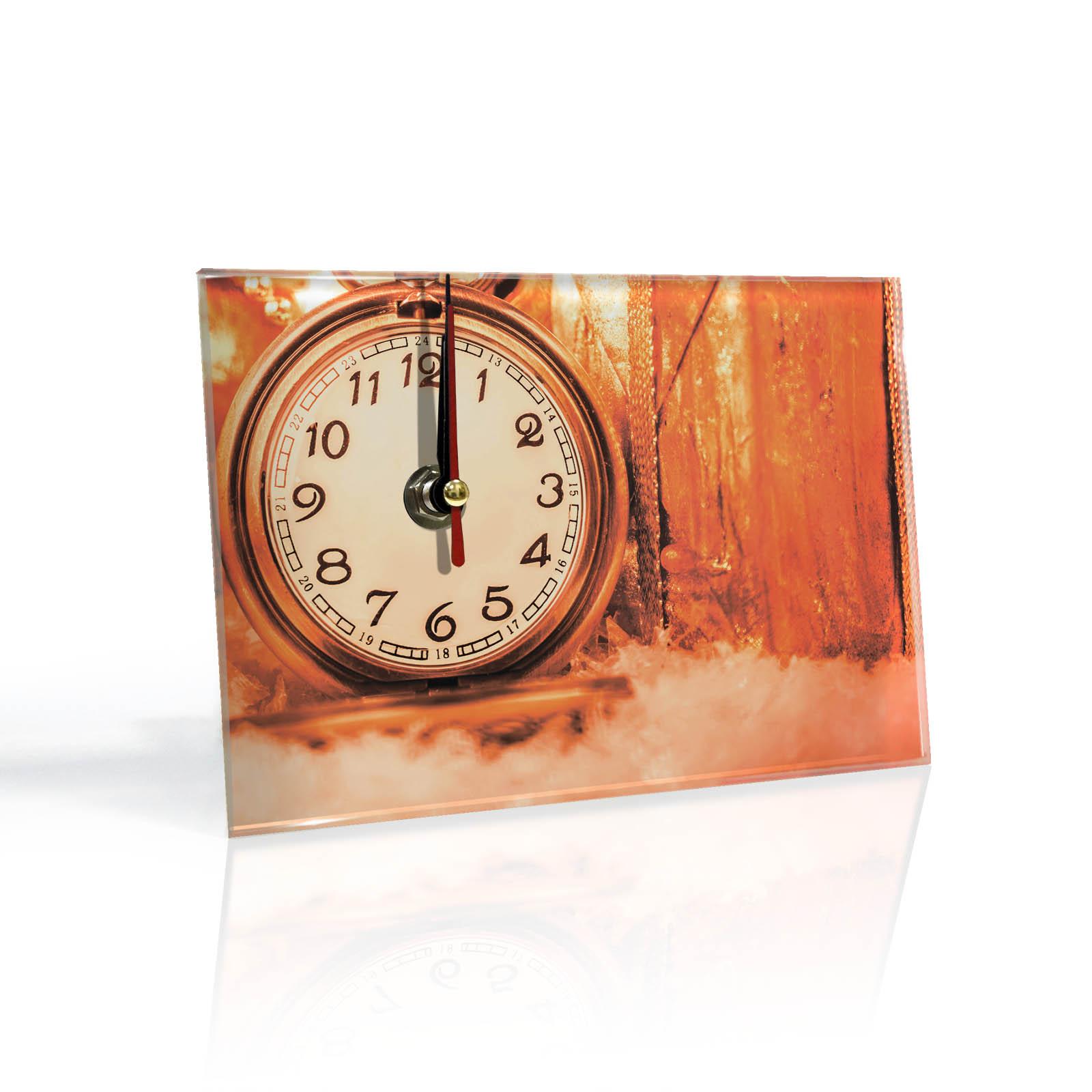 Настольные часы От дяди