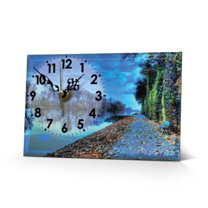 настольные часы Парк