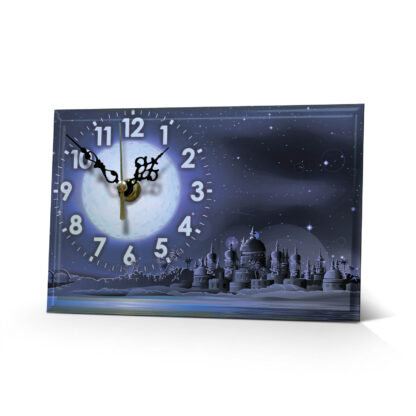 настольные часы Стамбул