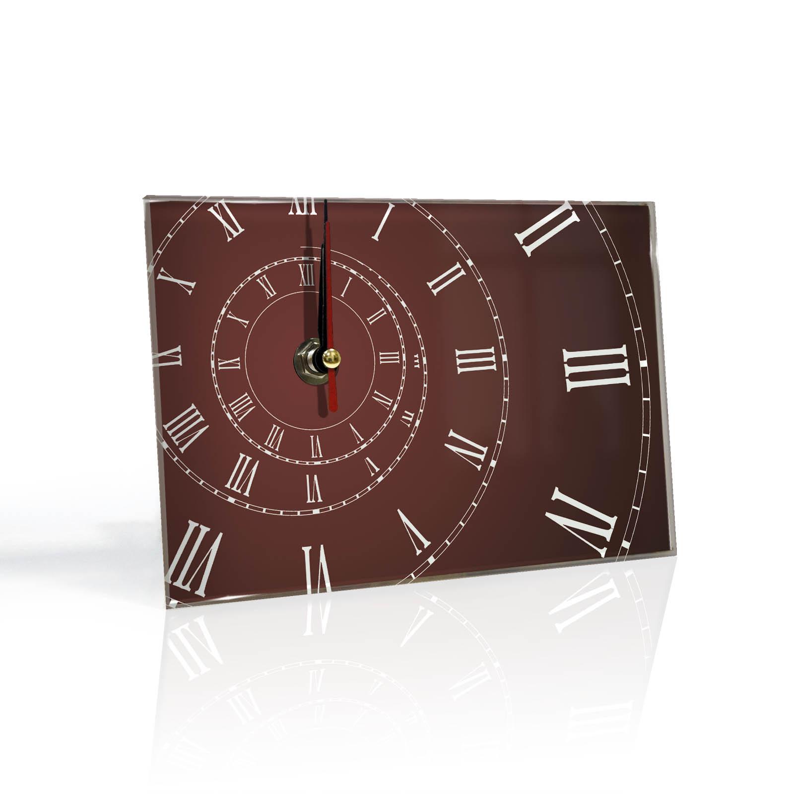 Настольные часы Бездна