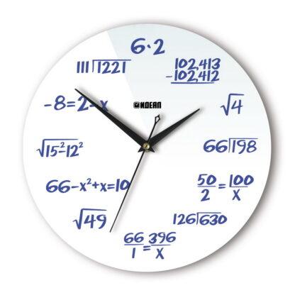 Настенные часы «Формулы»