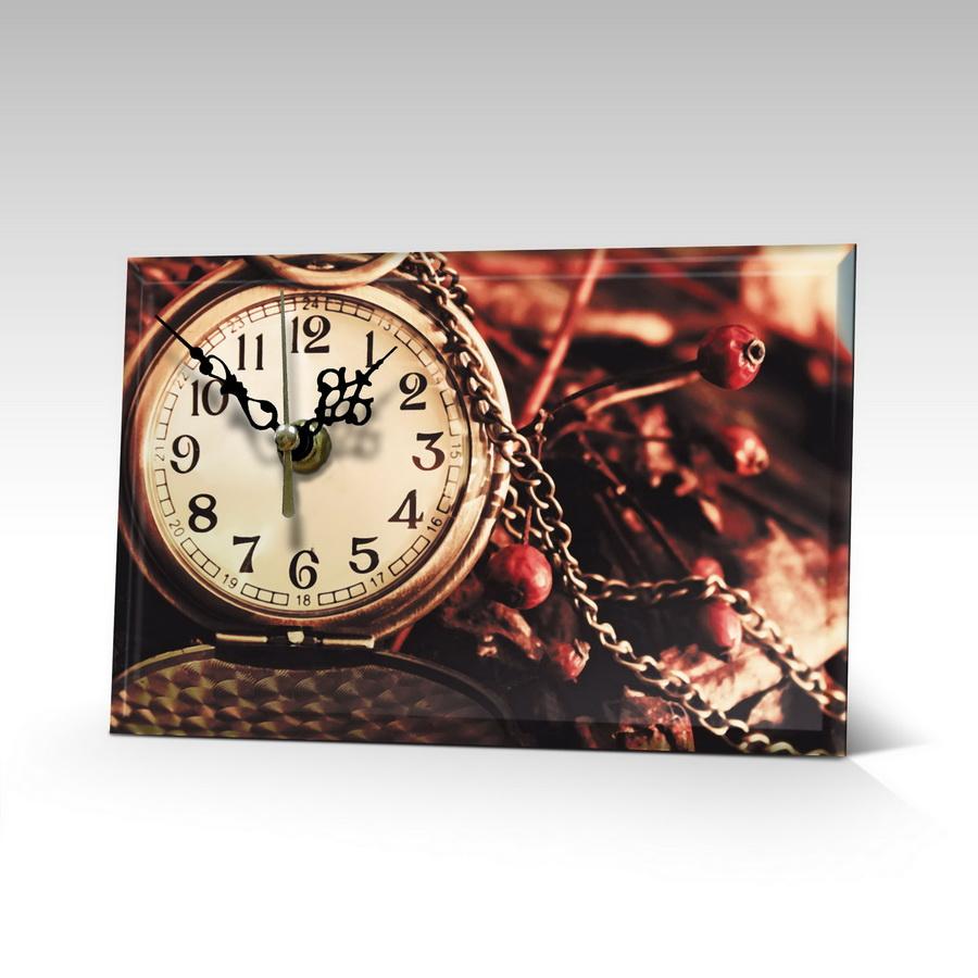 настольные часы Старые часы
