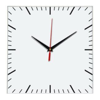 Настенные часы «Летящее время»