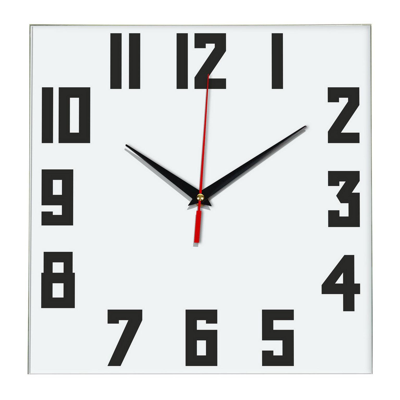 Настенные часы «Ангара»