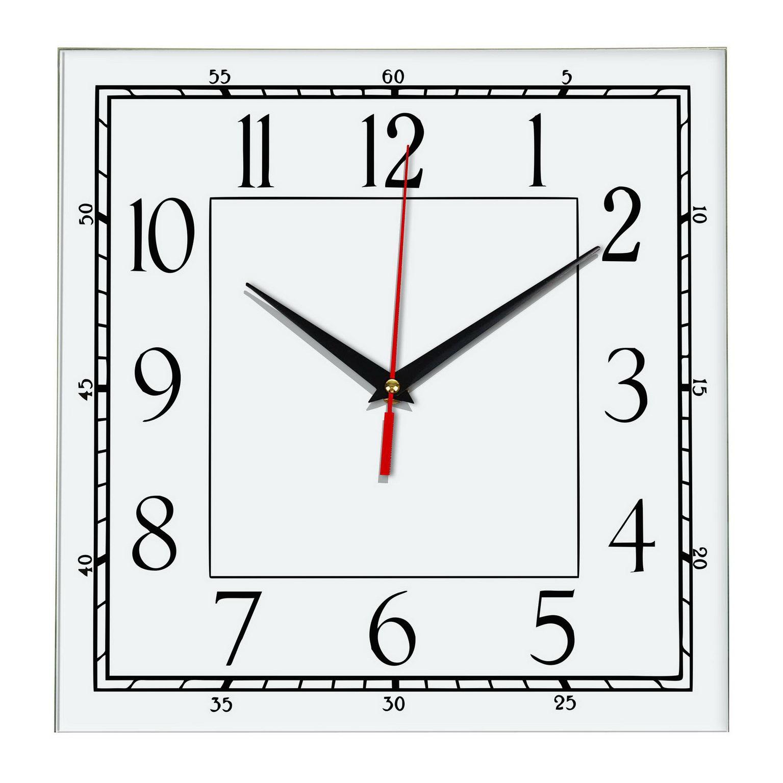 Настенные часы «Легкость»