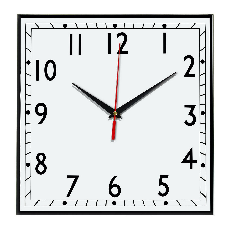 Настенные часы «Звезда»