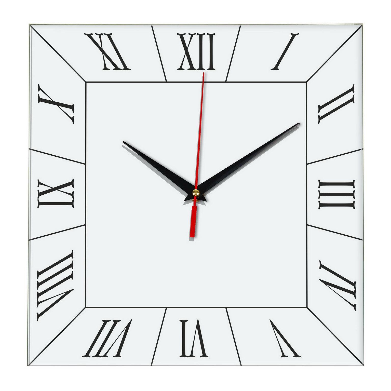 Настенные часы «Однозначность»