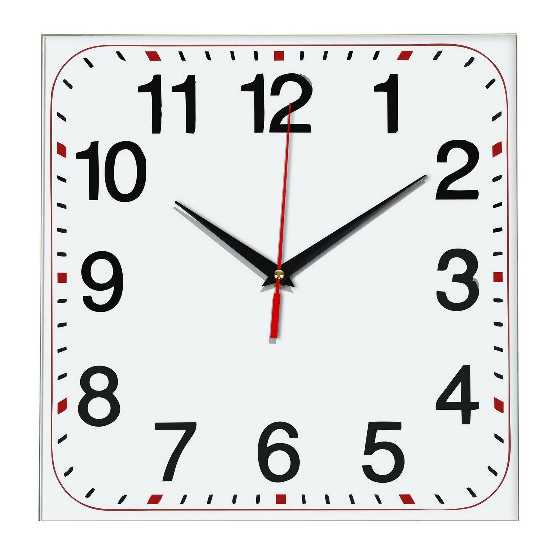 Настенные часы «Элемент»